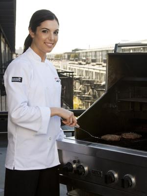 Chef Lindsay